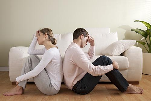 קשיים בזוגיות ובהורות